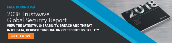2018 Global Security Report
