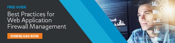 Trustwave   3 Best Practices for Optimal WAF Management   Trustwave