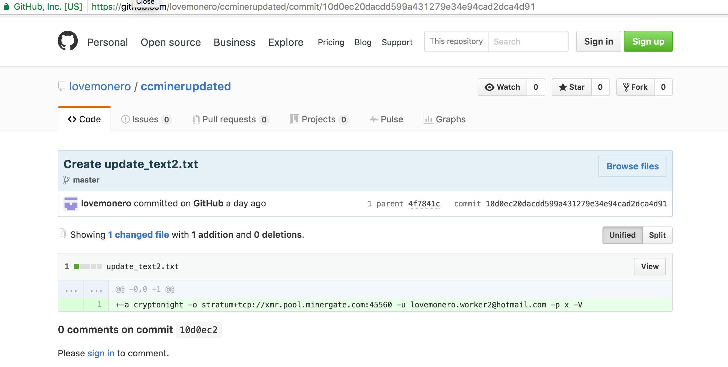 Terror Exploit Kit? More like Error Exploit Kit | Trustwave