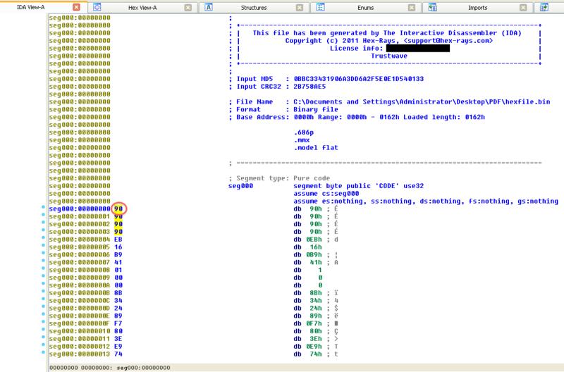 Analyzing PDF Malware - Part 3A | Trustwave | SpiderLabs | Trustwave
