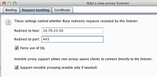 "Reversing"" Non-Proxy Aware HTTPS Thick Clients w/ Burp | Trustwave"