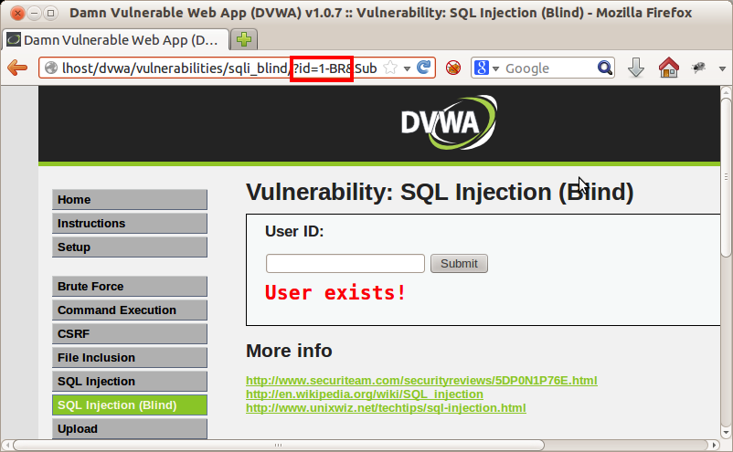 Sqlmap Tricks for Advanced SQL Injection | Trustwave