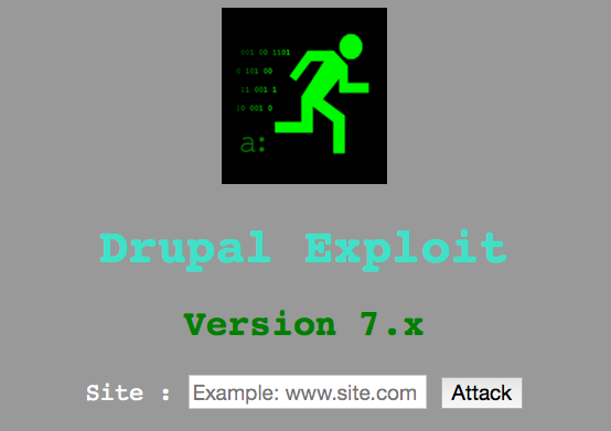 Drupal Compromise Analysis Including Indicators of