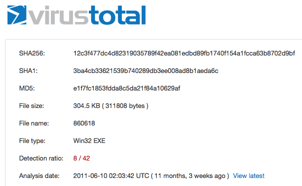 Analyzing PDF Malware - Part 3D | Trustwave | SpiderLabs