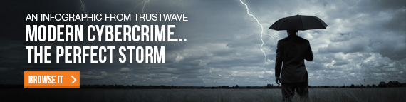 Modern Cybercrime...The Perfect Storm